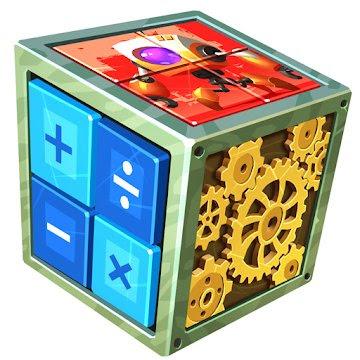 Metal Box ! Hard Logic Puzzle (MOD, Unlimited Money) APK Download