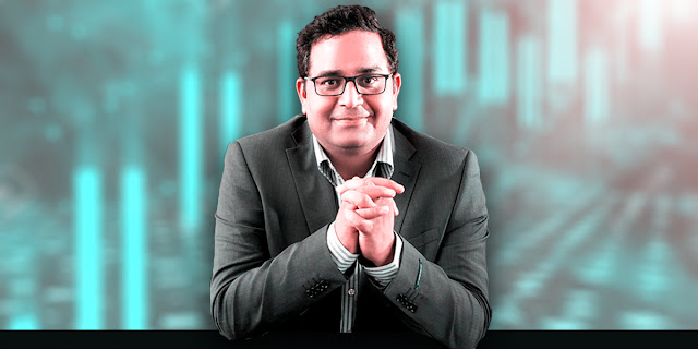 Paytm founder floats 2 new entities for personal investments - Cyber Suggest