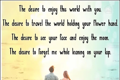 Love Quotes In English   English Love Quotes