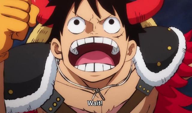 Tanggal Rilis One Piece Chapter 1021 Bahasa Indonesia