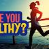 Você está saudável? 7 indicadores corporais que permitirão que você descubra