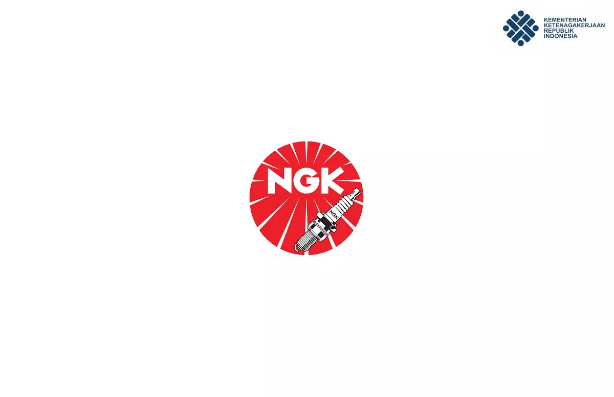 loker PT. NGK Busi Indonesia terbaru