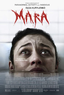 Mara Horror Movie Review