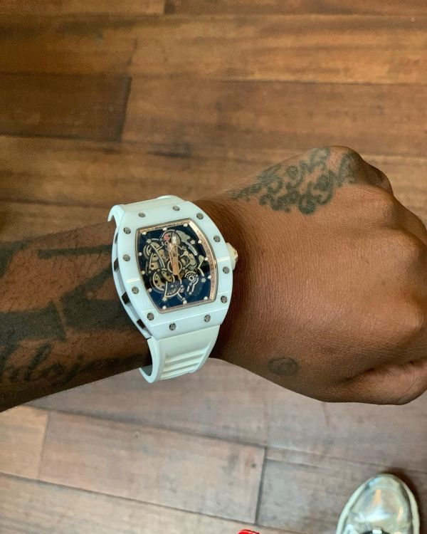 Too Much Money!! Davido Receives Luxurious Early Birthday Gifts (Photos)