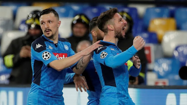 We will get all the necessary tool for the second leg - Gennaro Gattuso