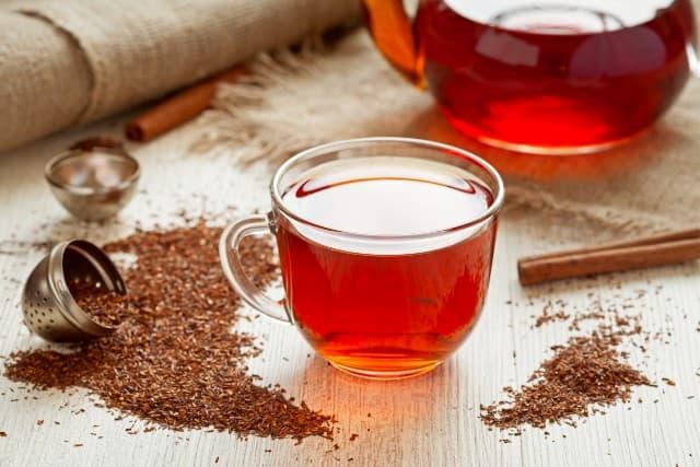 Rooibos Tea là gì ? Lợi ích và tác dụng phụ