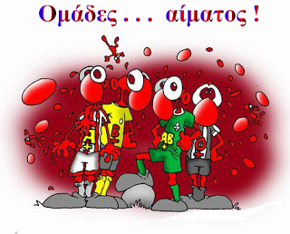 Image result for Ομάδα αίματος