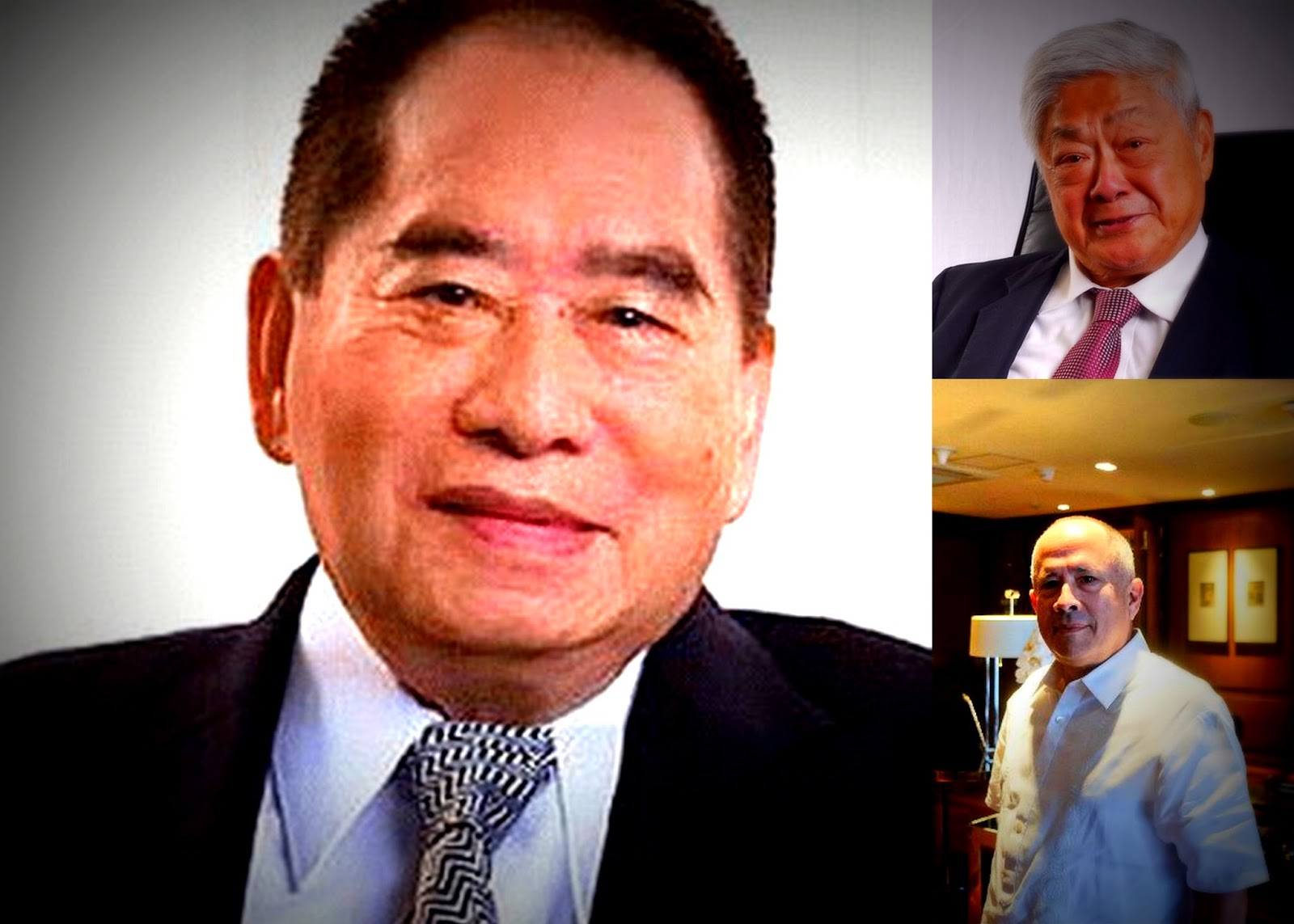 henry sy over john gokongwei Sy family on forbes henry sy, the philippines' richest person, started out with a small shoe store in manila and built it into mall developer sm prime.