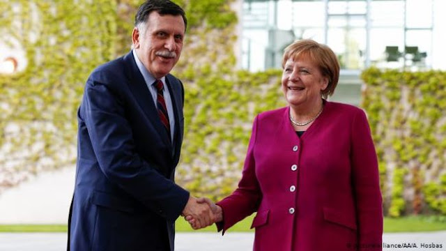 Η Ε.Ε στηρίζει Ερντογάν-Σάρατζ