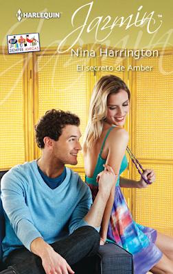 Nina Harrington - El Secreto De Amber