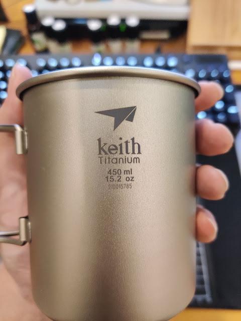 keith Ti3204