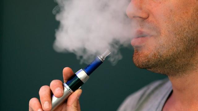 Επίσημα ο πρώτος θάνατος από ηλεκτρονική τσιγάρο