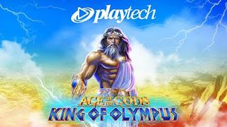 Situs Games Slot Playtech Terpercaya 2020 - Hokinyadisini.com