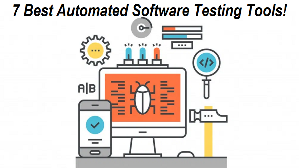 Automated Software Testing Tools