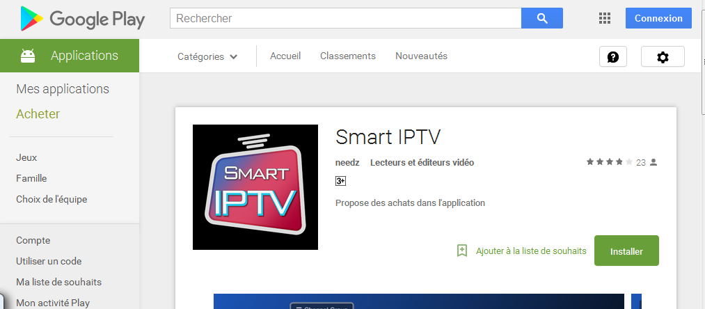 Smart IPTV App Now Available For Android , How To Setup Smart IPTV