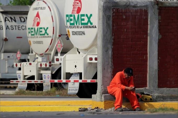 Pemex de México pone a prueba los límites de la influencia de los inversionistas en el cambio climático