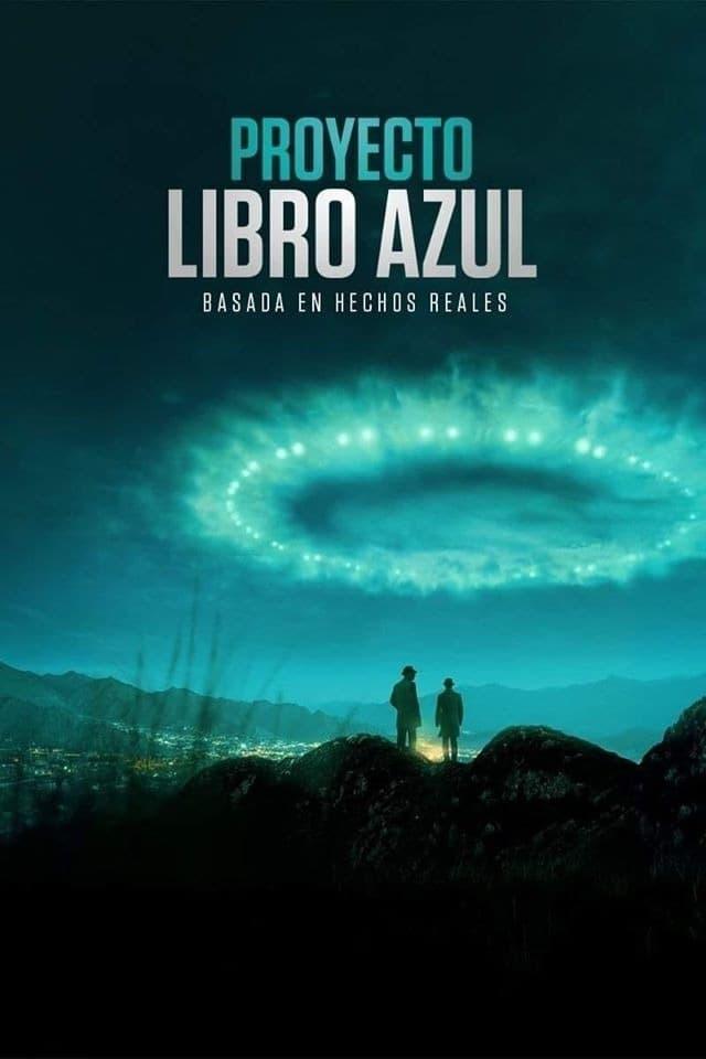 Project Blue Book (2019) Temporada 1 1080p Latino