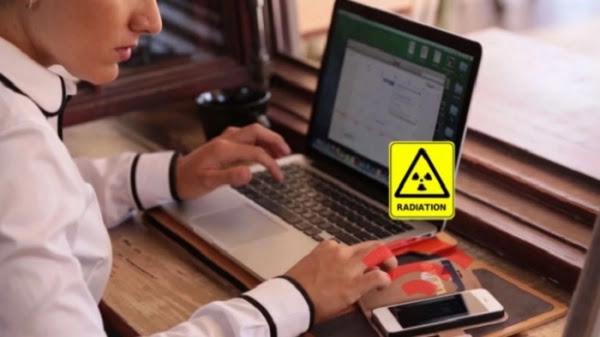 স্যামসাং-আইফোন স্বাস্থ্যের জন্য 'বিপজ্জনক': গবেষণা