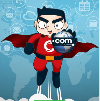 Tên miền .COM khuyến mãi chỉ còn 239k - Cơ hội duy nhất trong năm tại Mắt Bão