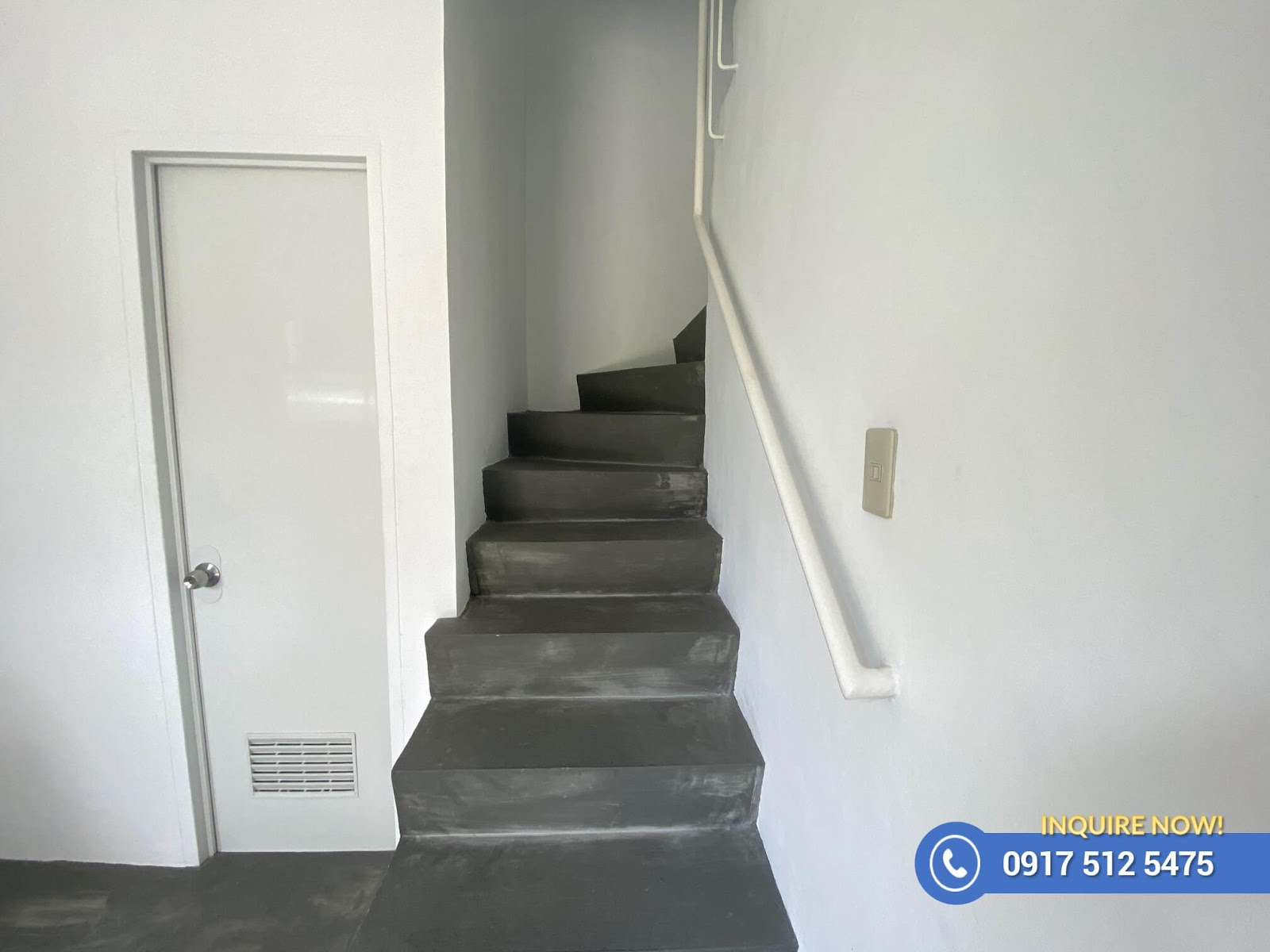 Alyssa with Fence House Model - Lancaster New City House for Sale General Trias Cavite