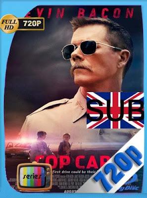 Cop Car (2015) HD [720P] Subtitulado [GoogleDrive] DizonHD