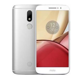 Download Motorola Moto M XT1663 Firmware (Flash File)