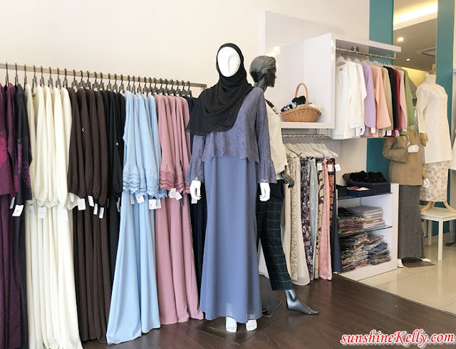 Azammoff Boutique, Seksyen 7 Shah Alam, Shah Alam, Exclusive, Elegant & Quality Ready-To-Wear, Custom-Made, Affordable Price, Fashion