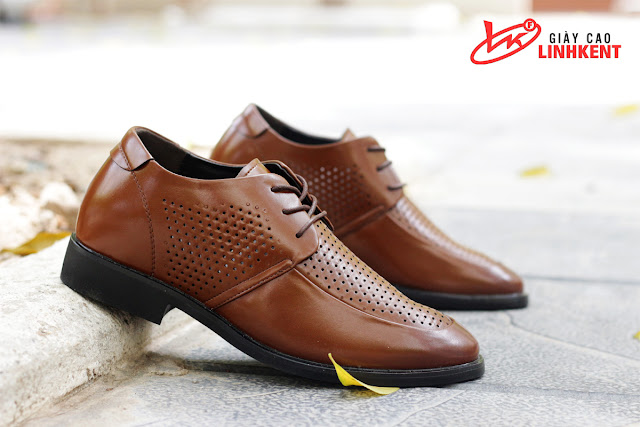 giày công sở siêu thoáng