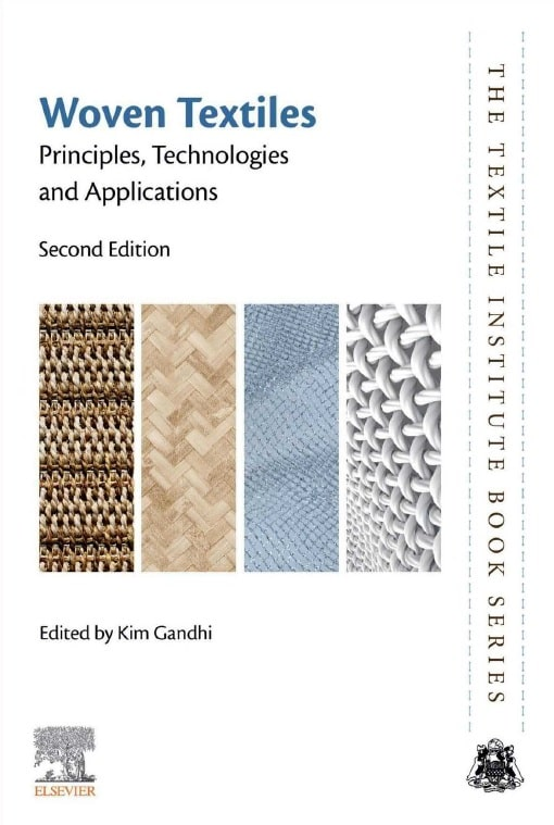 Woven Textiles: Principles, Developments and Applications, Second Edition