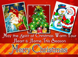 happy Xmas Wishes