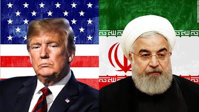 UK, France, Germany, Italy Meeting On US-Iran Crisis