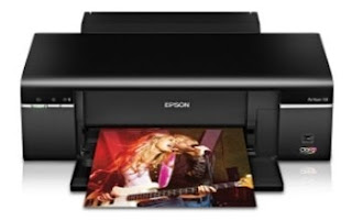 For those of you who want to use this printer to the fullest, make sure you install the Epson Artisan 50 Driver the first time you use this printer