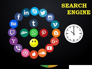 Search Engines vs. Social Media