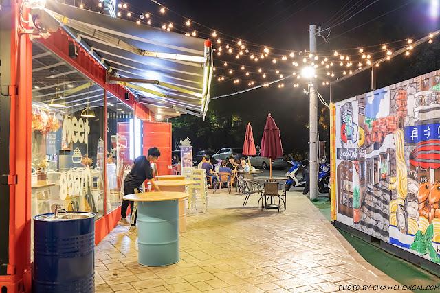 MG 6127 - 熱血採訪│台中66貨櫃市集7月份正式開幕!繽紛彩繪+夢幻玻璃貨櫃好浪漫,揪團來呷美食、拍美照、逛逛街