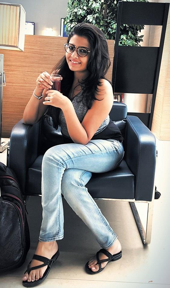 Ashmita Mukherjee Bengali Actress 13
