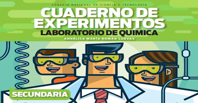 Experimentos escolares de Química en Secundaria