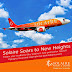 Solaire Resort And Casino Philippines Invades The Sky? #1MNews #SkySolaire