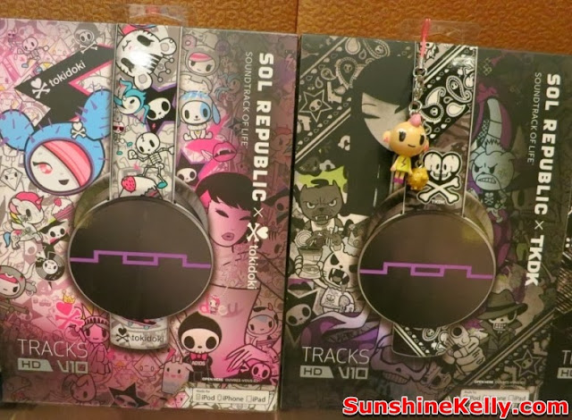 V-MODA, SOL REPUBLIC, headphones, sol republic tokidoki, tkdk