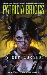 Storm Cursed 11