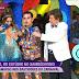 Após apalpar seios de Simony no carnaval, apresentador do SBT é denunciado por assédio