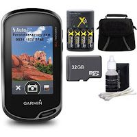 Garmin GPS Oregon 750 Wi-Fi, Bluetooth dan ANT Di Indosurta
