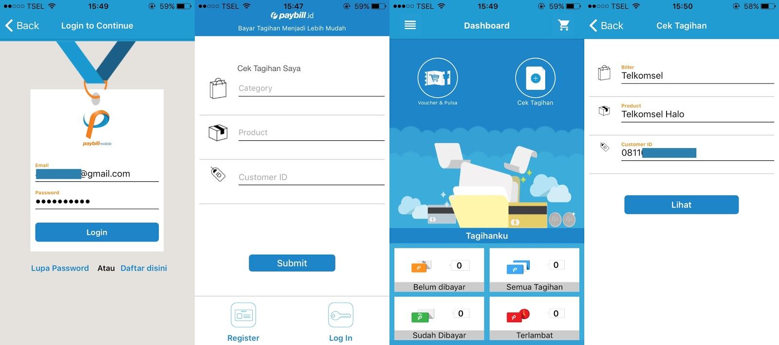 paybill%2Bios - Mau Transaksi Online Aman Tanpa Repot? Paybill Indonesia Bisa Mewujudkannya