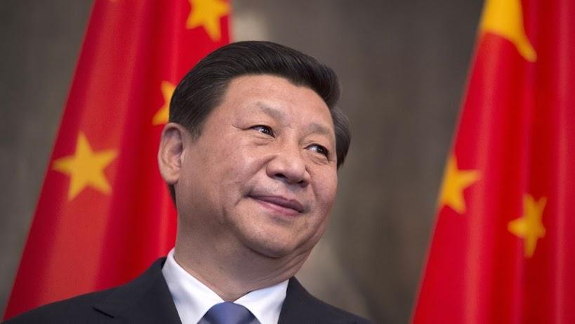 """Το """"μανιφέστο"""" του Σι Τζινπίνγκ για τη διεθνή τάξη πραγμάτων"""