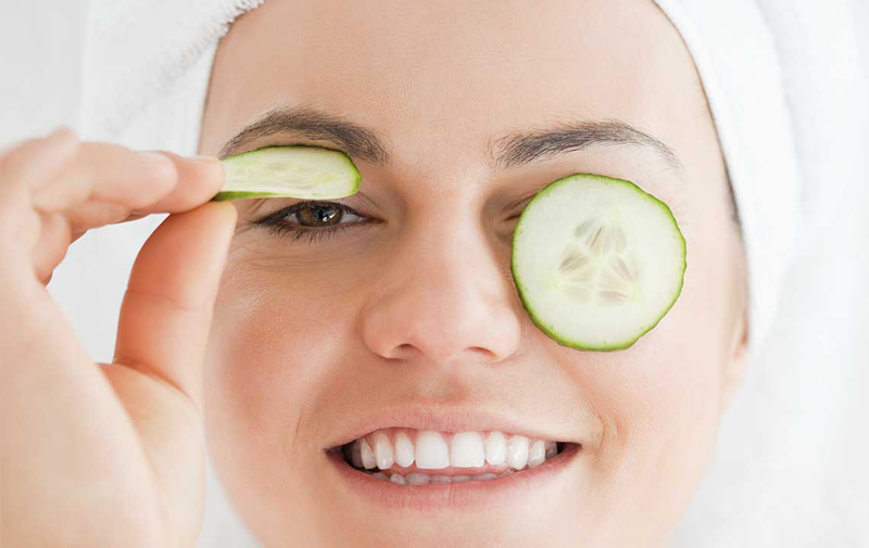 Natural Tips for Removing Dark Circles Under Your Eyes