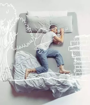15 interesting facts about dreams  in this article