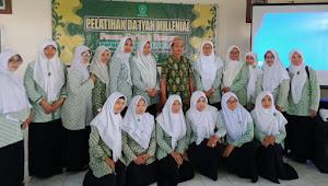 Gelar Pelatihan, Fordaf Komitmen Lahirkan Daiyah Cinta NKRI