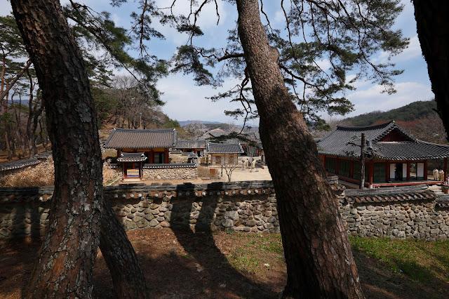소수서원, 세계문화유산 한국의 서원