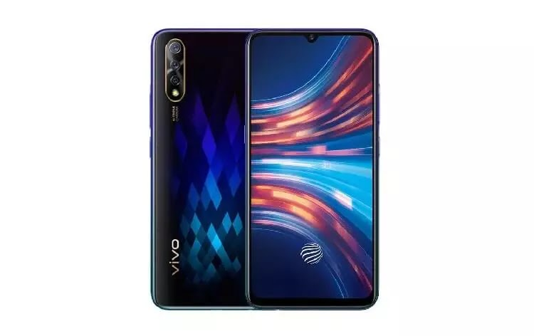 Vivo Is Giving Away 5 New S1 Smartphones!