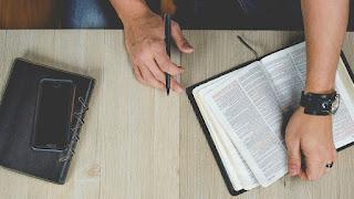 Dążenie do świętości w życiu chrześcijanina