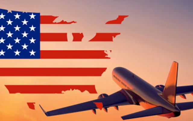 Xin visa du lịch Mỹ từ Nhật có cần giấy mời không? 2